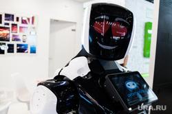 ИННОПРОМ-2019. Третий день международной промышленной выставки. Екатеринбург, искусственный интеллект, робототехника, робот, новые технологии, андроид, современные технологии