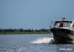 Профилактический рейд по безопасности на водных объектах. Сургут, мчс, река, катер, спасатели на воде