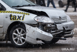 Клипарт. Екатеринбург, такси, дтп, авария