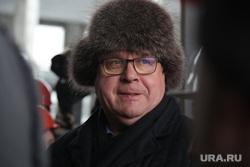 ВРИО губернатора Прикамья Махонин в Березниках. Пермь, дьяков сергей