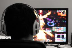Открытая лицензия на 04.08.2015. Геймер., компьютерная игра, gamer, геймер, компьютер