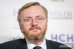 Пресс-конференция в НСН. Москва, милонов виталий
