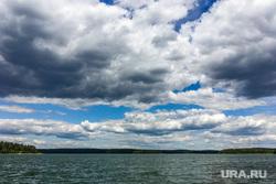 Озера Южного Урала. Челябинская область, небо, лето, тучи, тургояк, отдых, озеро, аргази, природа, южный урал, туризм, климат, экология, увильды, кисегач