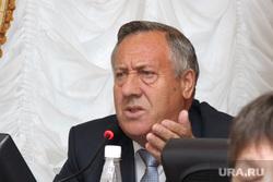 Заседание Областной Думы Курган, котюсов михаил