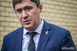 Приезд Министра труда Антона Котякова 25 августа 2020 г. Пермь., махонин дмитрий