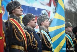 Памятные мероприятия в Пскове ко дню 20-ти летия подвига 6 роты 104 гвардейского парашютно-десантного полка. Псков, почетный караул, армия, военные, солдаты, марш, военнослужащие, парад, строй, смотр строя