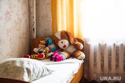Многодетная семья Кириченко. Свердловская область, Березовский, детский дом, детский лагерь, детские игрушки, детская комната