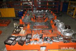 Курганский машиностроительный завод  (КМЗ) , кмз, цех завода, детали бмп
