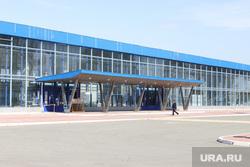 Пресс-конференция по планированию новых рейсов. Курган, аэропорт курган