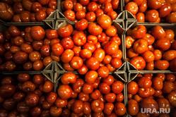 Открытие супермаркета «Перекресток». Екатеринбург, овощи, помидоры, томаты
