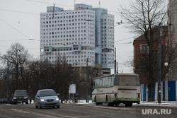 Виды Калининграда , улица, здание, калининград, дом советов