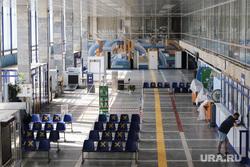 Пресс-конференция по планированию новых рейсов. Курган, аэропорт курган, ремонт здания