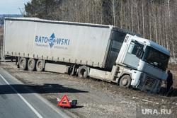 Клипарт. Пермь, автомобильная авария, фура, тягач, грузовик, дтп