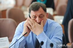 Аппаратное совещание у главы Челябинска, ветриченко юрий