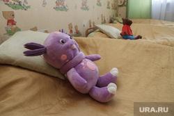 Малоистокский детский дом после Астахова и Ирина Луговых. Екатеринбург, лунтик