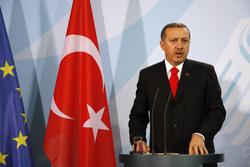Клипарт depositphotos.com, флаг турции, эрдоган реджеп