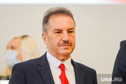 Вручение мандатов кандидатам, победившим на выборах в законодательное собрание. Челябинск, альтман давид