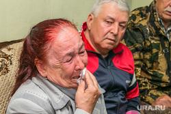 Встреча правозащитников с пострадавшими от Шадринских врачей. Шадринск, пенсионерка, слезы, скорбь, горе