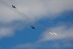 Клипарт, официальный сайт министерства обороны РФ. Екатеринбург, ракеты, военные действия, истребитель, ввс