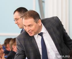 Областное совещание при Губернаторе Челябинской области. Челябинск, шиков виталий