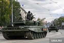 День танкиста в Нижнем Тагиле. Екатеринбург, военная техника, бронетехника, армия россии, военный парад, танк