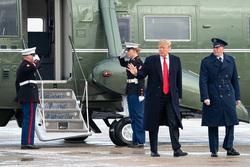 Клипарт The White House, трамп дональд, армия сша, американская армия