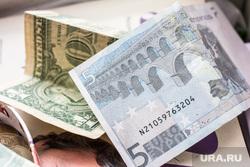 Клипарт 8. Нижневартовск, купюры, доллары, евро, валюта, деньги