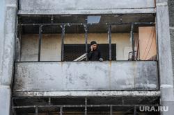 Устранение последствий взрыва кислородного оборудования ГКБ№2. Челябинск