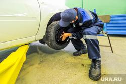 Новые мастерские в рамках реализации нацпроекта «Образование», соответствующие стандартам WorldSkills. Челябинск, шиномонтаж, ремонт автомобиля, автосервис, автомастерская, автотранспорт, мастерская по ремонту, автотранспортный техникум