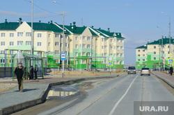 Поселок Тазовский, Новый Уренгой, Ямало-Ненецкий автономный округ, поселок тазовский