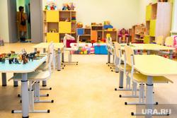 Торжественное открытие четвертого здания детского сада № 43 в микрорайоне Академический. Екатеринбург, детский сад, дошкольное учреждение, детский садик