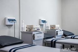 Обновленная поликлиника Екатеринбургского клинического перинатального центра. Екатеринбург, стационар, палата, поликлиника, клиника, больница