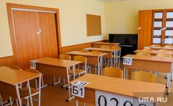 Ростелеком установил видеокамеры в Гимназии №80, где учится Миша Текслер. Челябинск, егэ, класс для егэ