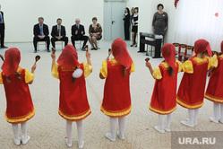 Дубровский в Копейске Челябинск, концерт, детский сад, дубровский борис