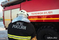Клипарт. Сургут, пожарный, мчс россии
