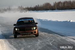 Дрифт на озере Алебашево. Тюмень, дрифт, гонка на автомобилях