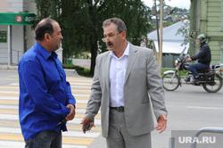 Рабочий визит Алексея Текслера в Нязепетровск. Челябинская область, коростелев александр