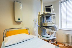 Аппарат искусственной вентиляции легких в Челябинском федеральном центре сердечно-сосудистой хирургии (кардиоцентре). Челябинск, минздрав, реанимация, здоровье, медицина, ивл, аппарат искусственной вентиляции легких, аппарат ивл, коронавирус