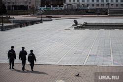Екатеринбург во время пандемии коронавируса COVID-19, штраф, патруль, карантин, полиция