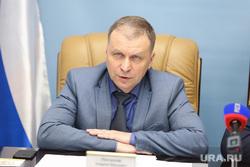 Пресс-конференция с главой города Потаповым Андреем на тему проведения гастрономического фестиваля
