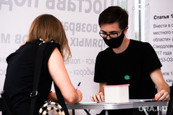 Виды Екатеринбурга, сбор подписей, прямые выборы, возврат прямых выборов мэра, народная инициатива