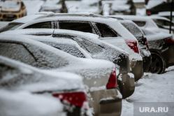 Платные парковки в Екатеринбурге, платная парковка, зима, стоянка, авто, автомобили, парковка