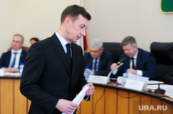 Выборы главы города Челябинска, шиманович николай