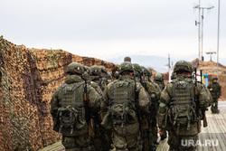 201-я российская военная база. Таджикистан, Душанбе, полигон, солдаты, военная форма, униформа, военнослужащие цво, военная база, строй, 201военная база