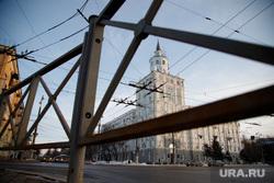 Виды Перми, гувд пермского края, город пермь, башня смерти