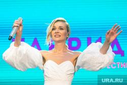 Полина Гагарина на фестивале «Арт-Таврида». Республика Крым, Судак, гагарина полина