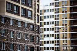 Микрорайон Солнечный. Екатеринбург, недвижимость, новостройка, микрорайон солнечный, жилой двор