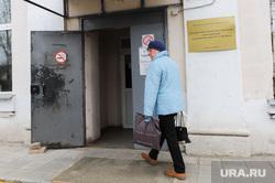 Алексей Текслер в Копейске. Челябинская область, больница