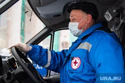 Медицинский центр для пациентов с инфекционными заболеваниями. Свердловская область, Краснотурьинск , неотложка, медицина, медицинская маска, скорая помощь, медицинская помощь, защитная маска, неотложная помощь, маска на лицо, машина скорой помощи, противоэпидемические меры, водитель скорой, машина скорой медицинской помощи, водитель скорой помощи