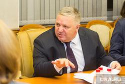 Правительство ХМАО. Ханты-Мансийск, бухтин генадий
